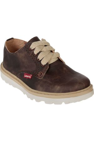 Zapato liso Levi's para niño