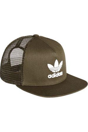 Gorra trucker Adidas Originals algodón