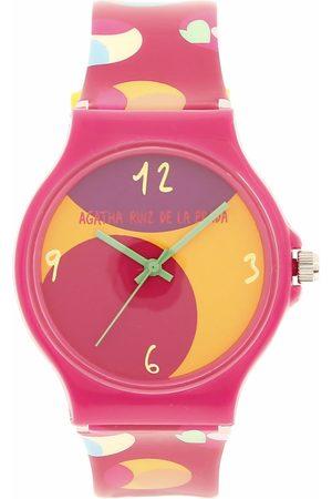 Reloj para niña Agatha Ruiz de la Prada AGR136