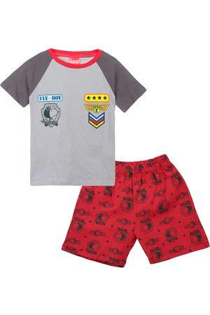 Niño Pijamas - Conjunto pijama Peanuts de algodón para niño