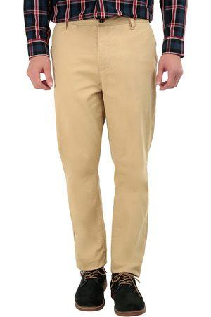 Pantalón casual Aéropostale corte skinny algodón