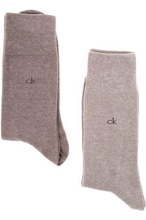 Calcetín Calvin Klein regular algodón