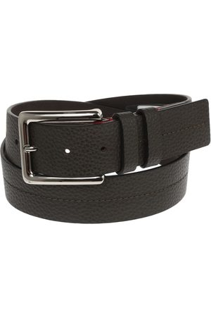 Hombre Cinturones - Cinturón Calvin Klein piel