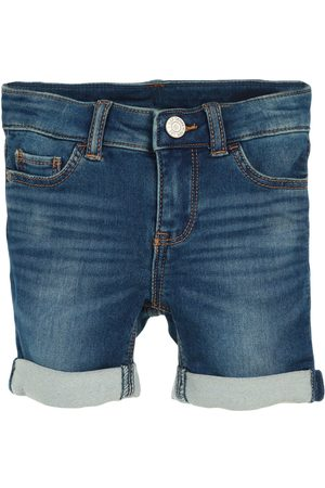 Short GAP denim para niña