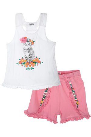 Niña Sets de ropa - Conjunto Flapdoodles para niña