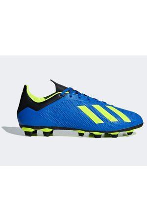 Tenis Adidas X 18.4 FG fútbol para caballero