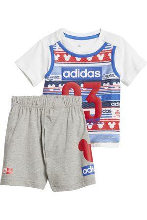 Niño Conjuntos de deporte - Conjunto deportivo Adidas para niño