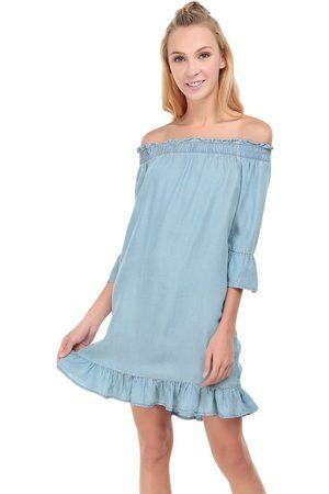 Mujer Vestidos - Vestido liso ONLY