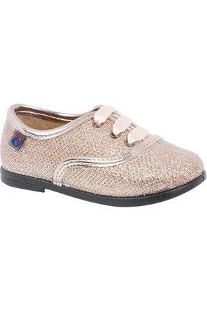 Zapato texturizado Conguitos para niña