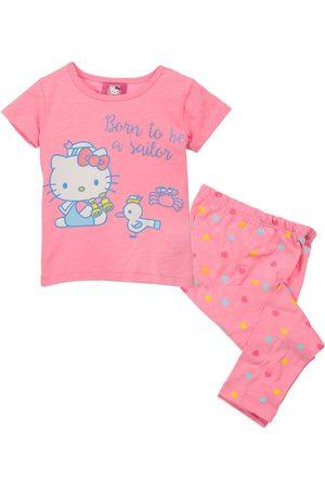 Niña Pijamas - Pijama Hello Kitty para niña