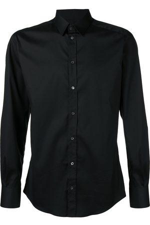 Dolce & Gabbana Hombre Camisas - Camisa clásica entallada