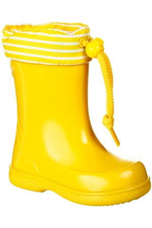 Bota para lluvia Igor para niño