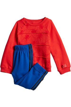 Conjunto deportivo Adidas para niño
