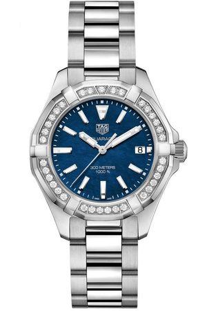 Reloj para dama Tag Heuer Aquaracer Lady WAY131N.BA0748