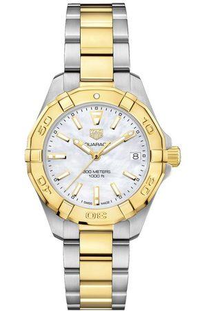 Reloj para dama Tag Heuer Aquaracer Lady WBD1320.BB0320
