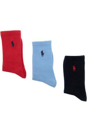 Calcetines lisos Polo Ralph Lauren para niño