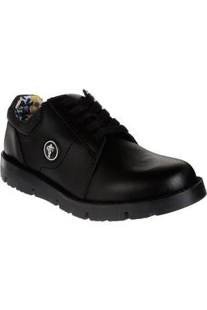 Zapato liso Michelin para niño