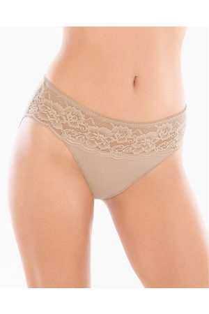 Hipster liso Soma Intimates