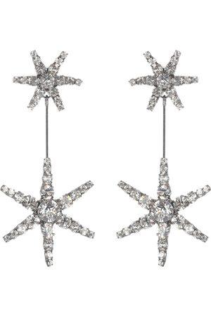 Jennifer Behr Estee crystal earrings