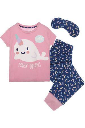 Niña Pijamas - Pijama ONIX de algodón para niña