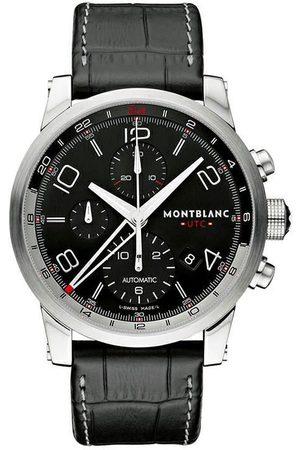 Reloj para caballero Montblanc Timewalker 107336 negro