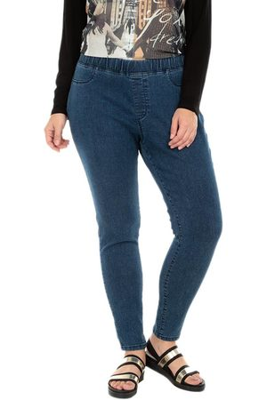 Mujer Jeans - Jeans liso marca SOY