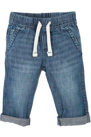 80db1cad50 pantalones mezclilla moda Jeans de niño ¡Compara ahora y compra al ...