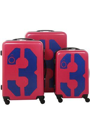 Set de maletas Mobility