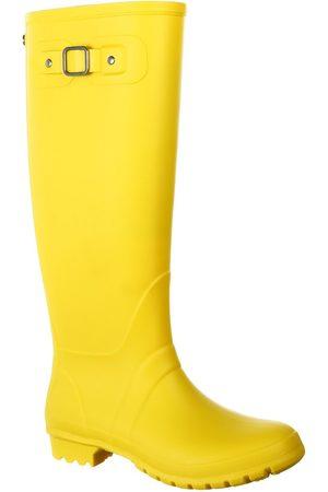 Amarillas Lluvia Al Ahora De Compra Y ¡compara Botas Mejor Mujer rgS8rExq7w