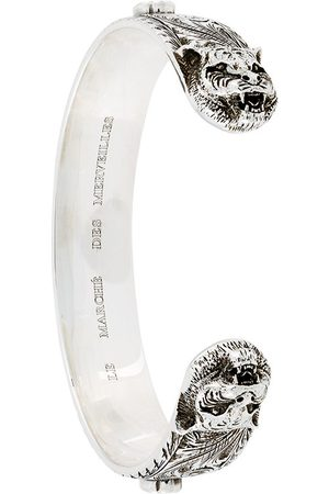 Gucci Hombre Pulseras - Feline bracelet
