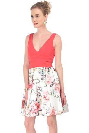 Mujer Estampados - Vestido floral Rue de la Paix