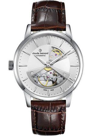 Reloj para caballero Claude Bernard Sophisticated Classics 85017.3.AIN2 café
