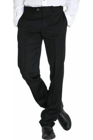 JBE Pantalón Corte Regular de Lana