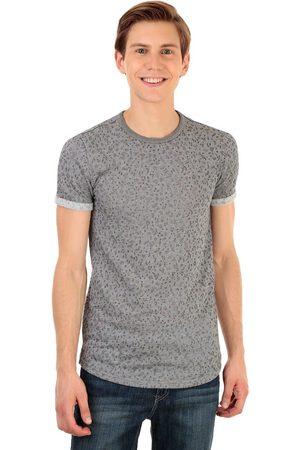 Hombre Polos - Playera con diseño gráfico That's It cuello redondo algodón