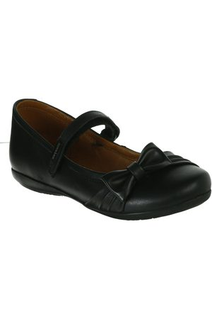 Niña Zapatos - Mary Jane lisa Coqueta para niña