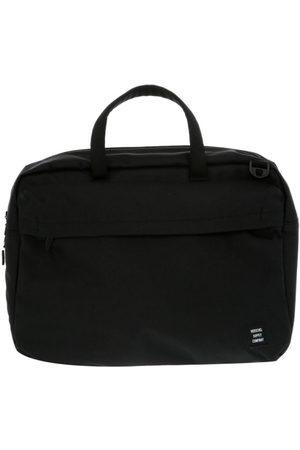 Hombre Tablets y laptops - Herschel Portafolio Porta Laptop Negra