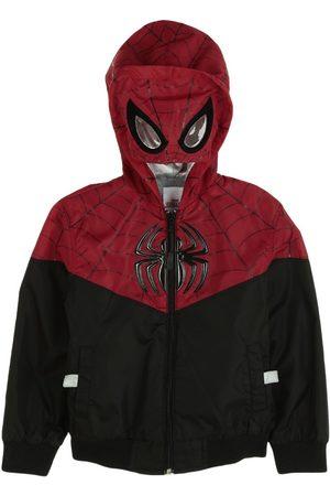 Chamarra Spider-Man para niño
