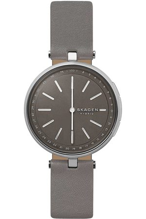 Smartwatch híbrido para dama Skagen Signatur SKT1401