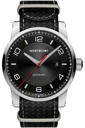 Reloj para caballero Montblanc Timewalker 113850