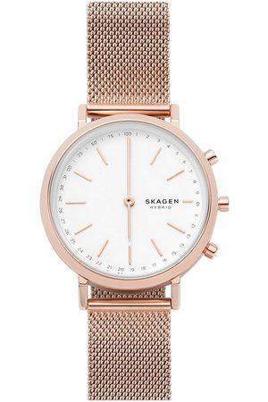 Smartwatch híbrido para dama Skagen Hald