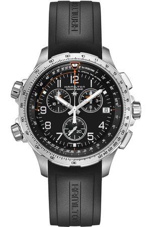 Reloj para caballero Hamilton Khaki Aviation X-Wind H77912335