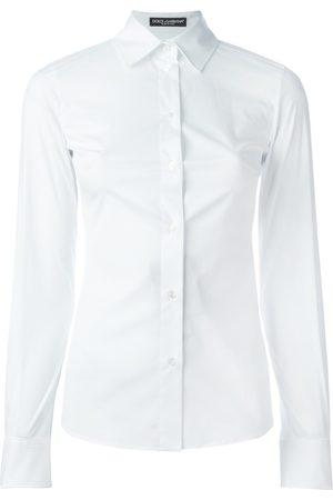 Dolce & Gabbana Camisa clásica
