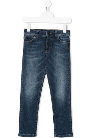 Dolce & Gabbana Jeans - Vaqueros slim