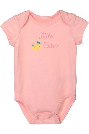 Pañalero liso Gymboree algodón para bebé