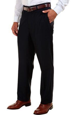 Pantalón de vestir Sansabelt corte regular fit