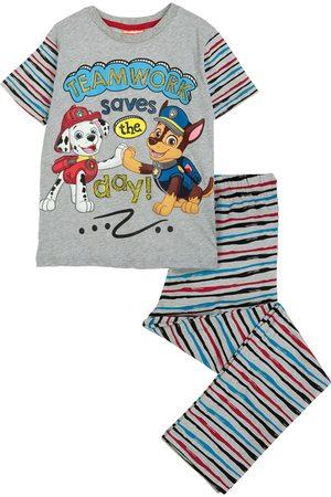 Pijama Paw Patrol algodón para niño