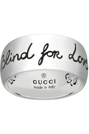 Anillo para dama Gucci Blind For Love de P925