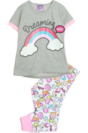 Pijama ONIX algodón para niña