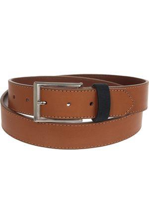 Cinturón JBE piel color