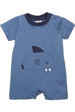 Jumpsuit liso Gymboree algodón para bebé